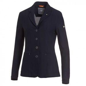 Schockemohle Ladies Air Cool Show Jacket - Moonlight