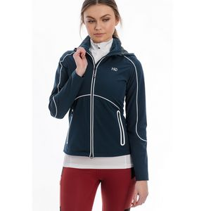 Horseware Ladies Eliza Waterproof Softshell - Navy