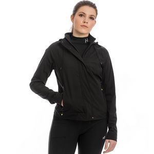 Horseware HWH20 Sporty Ladies Jacket - Black