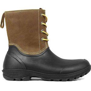 Bogs Men's Sauvie Snow Leather Boots - Tan