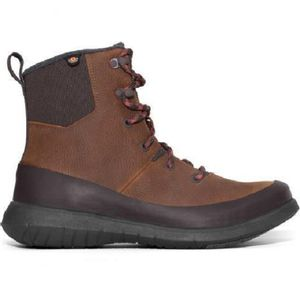 Bogs Men's Freedom Lace Tall Boots - Cinnamon