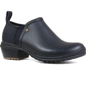 Bogs Women's Vista Ankle Boots - Black