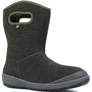 Bogs Women's Charlie Mid Boots - Olive Multi