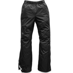 The North Face Men's Venture 2 Half Zip Pants - Black