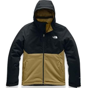 The North Face Men's Apex Elevation Jacket - Black/British Khaki