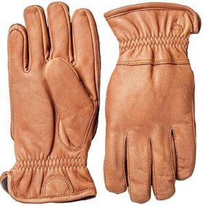 Hestra Deerskin Winter Gloves - Cork