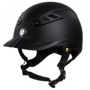Back On Track Lynx EQ3 Riding Helmet