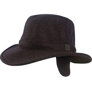 Tilley TTW2 Wool Poly Hat - Black