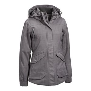 Ariat Women's Sterling H2O Waterproof Parka - Nine Iron