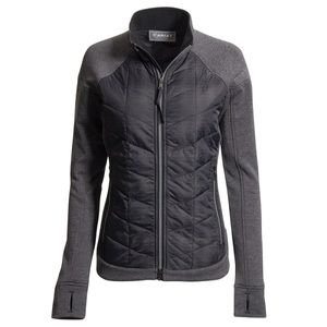 Ariat Women's WoolTek Jacket - Charcoal