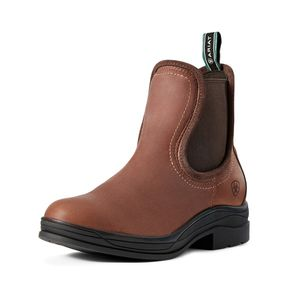 Ariat Women's Keswick Waterproof Boot - Brick
