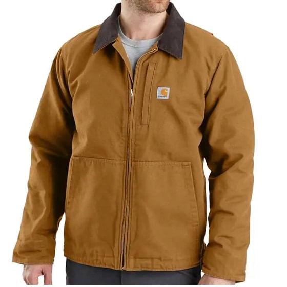 Carhartt-Men-s-Full-Swing-Armstrong-Jacket---Brown-237769