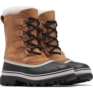 Sorel Women's Caribou Wool Boots - Elk