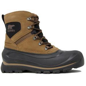 Sorel Men's Buxton Lace Boots - Delta, Black