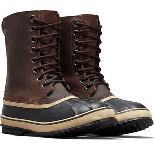 Sorel Women's 1964 Leather Boots - Tobacco
