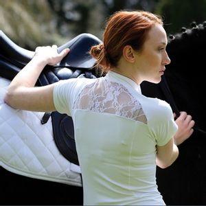 Horseware Ireland Women's Sara Competition Shirt