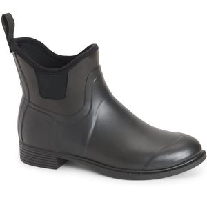 Muck Boots Women's Derby Riding Boots - Black
