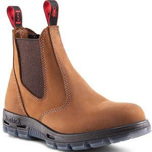 Redback Unisex Bobcat Boots - Tussock