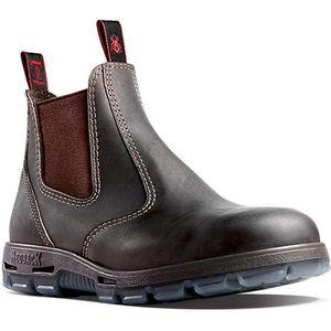Redback Unisex Bobcat Boots - Claret