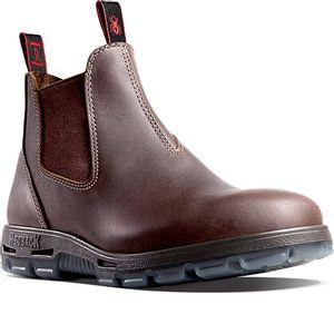 Redback Unisex Nevada Boots - Puma