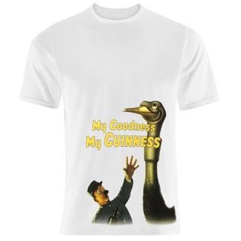 Guinness-Women-s-Emu-My-Goodness-T-Shirt---White-186947