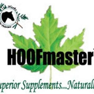 Herbs for Horses HOOFmaster