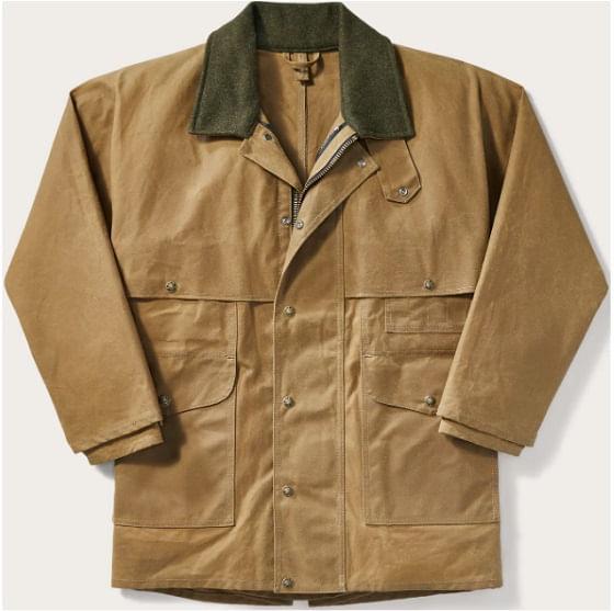 Filson-Men-s-Tin-Cloth-Packer-Coat---Dark-Tan-239739