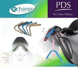 PDS Saddle Gullet