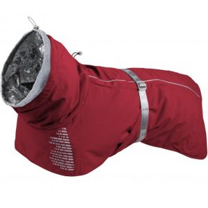 Hurtta Canine Extreme Warmer Jacket - Lingon