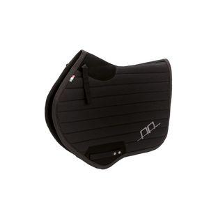 AA Platinum Saddle Pad - Black