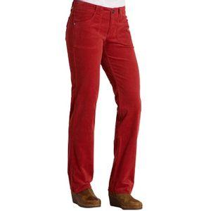 Kuhl Women's Kory Pants - Burnt Sienna