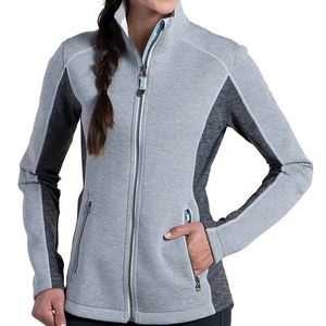 Kuhl Women's Kestrel Jacket - Ash