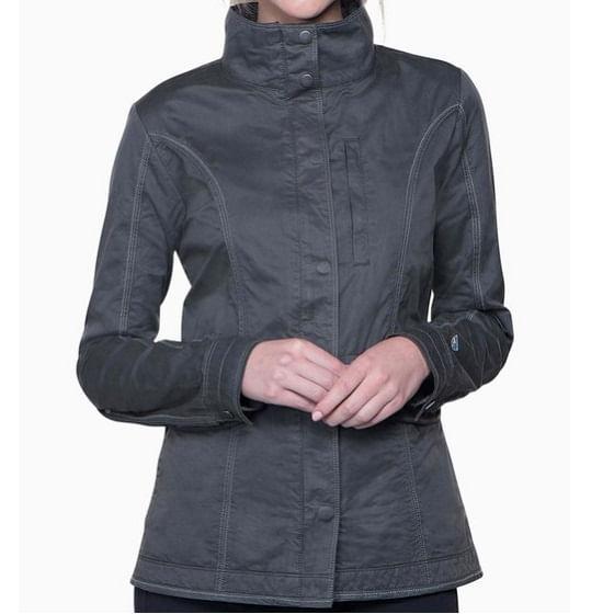 Kuhl-Women-s-Luna-Jacket---Carbon-241381