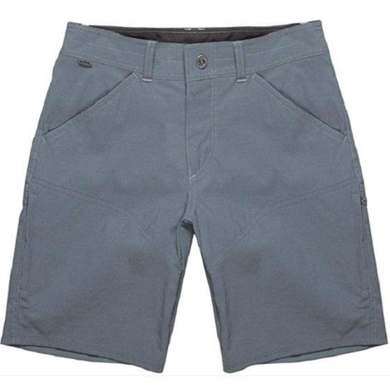 Kuhl-Men-s-Renegade-Shorts---Pewter-241442