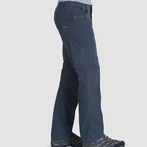 Kuhl Men's Revolvr Pants - Rapids Blue
