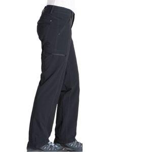 "Kuhl Women's Destroyr Pants 30"" - Raven"