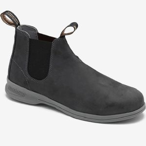 Blundstone 1398 - Active Leather Rustic Black
