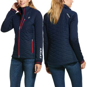 Ariat Women's Hybrid Team Insulated Jacket