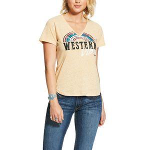 Ariat Women's Western Vibes Tee