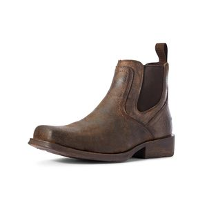 Ariat Men's Midtown Rambler - Stone