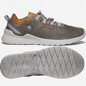 Keen Men's Highland Shoes - Steel Grey/Drizzle