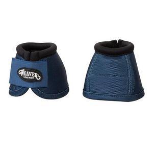 Weaver Ballistic No-Turn Bell Boots - Navy