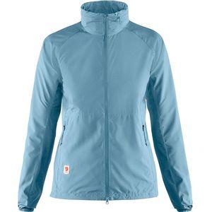 Fjallraven Women's High Coast Light Jacket - River Blue