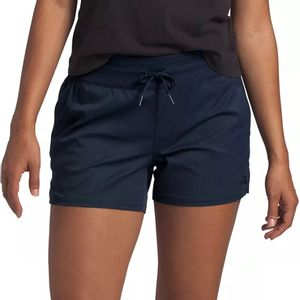 The North Face Women's Aphrodite Motion Shorts - Urban Navy