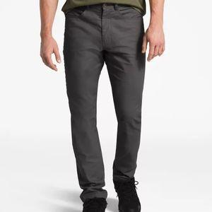 The North Face Men's Paramount Active Pants - Asphalt Grey