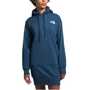 The North Face Women's Take Along Pullover - Shady Blue