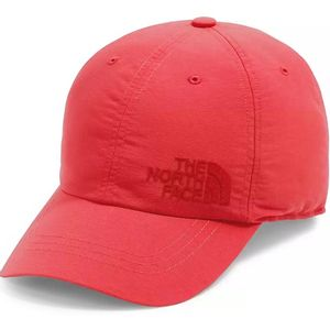 The North Face Women's Horizon Ball Cap - Cayenne Red
