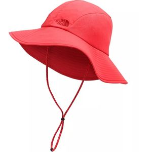 The North Face Women's Horizon Breeze Brimmer Hat - Cayenne Red