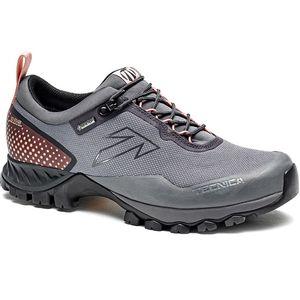 Tecnica Women's Plasma S GTX Hiking Shoes - Piedra/Bacca