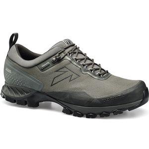 Tecnica Men's Plasma S GTX MS Hiking Shoes - Shadow Altura//Soft Piedra